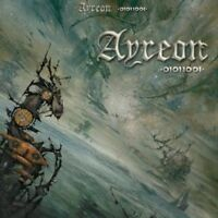 Ayreon - 01011001 - New CD Album