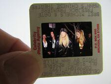 More details for original press photo slide negative - poison - bret michaels - 1992 - i