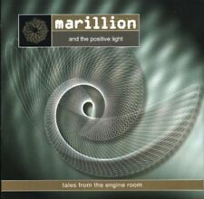 Marillion - Tales from the Engine Room (Remixes) CD NEU OVP