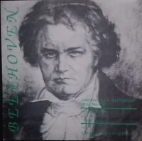 Beethoven - Symphony No. 6 Pastoral, GEORGESCU, Orch. Enescu, Electrecord STEREO