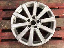 "VW GOLF R32 Mk5 GENUINE 18"" OMANYT ALLOY WHEEL, ♻️ 1K0601025BL, FREE POSTAGE"