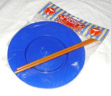 Jeux et activités de plein air jonglages bleu en plastique, Caoutchouc