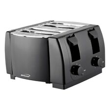 BRENTWOOD(R) APPLIANCES TS-285 Brentwood Appliances Cool Touch 4-Slice Toaste...