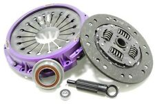 Xtreme Clutch 236mm Heavy Duty Organic Clutch Kit For 1JZ-GTE Soarer Supra