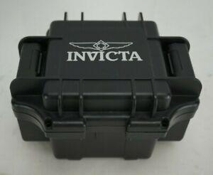 Invicta Presentation Storage Case
