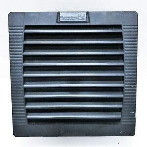 EBMPAPST 4300 Series 4314 Axial Fan 24VDC WITH HOUSING