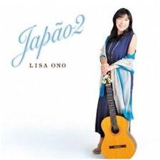 Lisa Ono - Japao 2 [New CD]