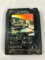 LED ZEPPELIN Houses of the Holy TP19130 8 Track Tape The Song Remains the Same