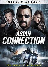 Asian Connection  (Format: DVD)-Steven Seagal-Michael Jai White
