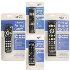 NEW ONE FOR ALL UNIVERSAL REMOTE CONTROL TV SKY DVD SAT VCR REPLACEMENT HOME NEW