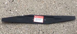 Honda Upper Rotary Lawn Mower Blade Genuine OEM 72531-VH7-000 HRX HRR New