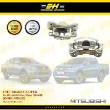 1 Set Brake Caliper For Mitsubishi Triton Storm L200 4WD (4505A201 / 4605A201)