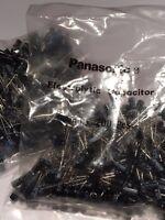Capacitor - 10uf 25v electrolytic - 10 uf 25 v - (NEW) - Pick Qty, FAST SHIP USA