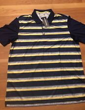 adidas Advantage Competition Climacool Men's Polo Golf Shirt Size Large Nwt