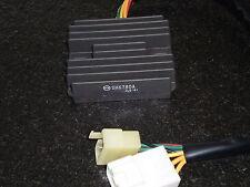 CBR900 SC50 Regolatore dell'Alternatore GIAPPONE FIREBLADE sh678da NUOVO