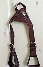 Formay Little Buddy Stirrups dark 193003,toddler/small child,western horse tack
