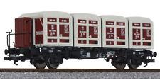 Liliput l235140 Vagone trasporto Container, DB, III EPOCA