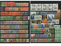 Dealer Dave Stamps NICE OLDER NORWAY LOT/COLLECTION 200+ STAMPS (625-26)
