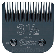 Oster Titan # 3 1/2 Diamox Detachable Clipper Blade #76918-696 76, Powerline NEW