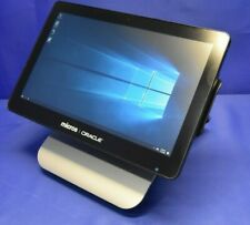 Oracle/Micros Workstation 6 Terminal w/Stand (610), Win 10, Reconditioned