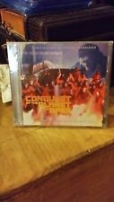 conquest of the planet of the apes cd sealed fsm oop