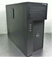 Dell Precision T1700 Core i7-4790 3.6GHz 8GB 1600MHz DDR3 256GB SSD No OS