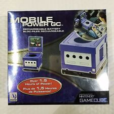 Interact Portable Mobile Power Supply Rechargeable Battery Nintendo GameCube NEW