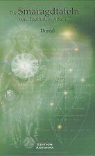 Die Smaragdtafeln von Thoth dem Atlanter: Eines der älte... | Buch | Zustand gut