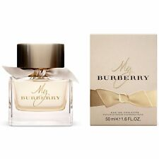 BURBERRY MY BURBERRY EAU DE TOILETTE SPRAY 50ml NEU/OVP