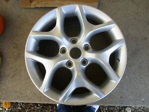 "18"" Alloy Wheel Fits 2017-2018 Chrysler Pacifica 2020 VOYAGER VAN 5RJ43LS1AB"