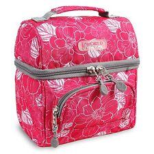 J World New York Corey Lunch Bag Lunch box