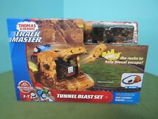 2017 Fisher-Price Thomas & Friends TrackMaster Motorized Tunnel Blast Set