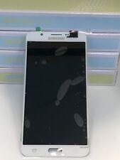 100% originale LCD Touchscreen Display Unità Bianco Samsung Galaxy j7 j710f 2016