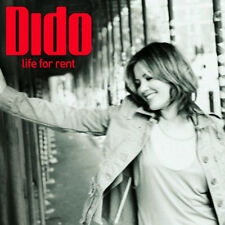 Dido - Life for Rent (2003 Cd Album)