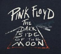 Pink Floyd The Dark Side of the Moon T-shirt L Large Rock Music