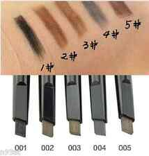 Professional Automatic Makeup Eyebrow Pencil Eye Liner Beauty Tools # 005 Coffee