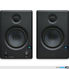 Presonus Eris E4.5 Active Studio Monitors x2, Powered Speakers, Presonus Monitor