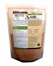 MB Herbals Shikakai Powder ½ lb - 8oz - 227g - Natural Herbal Hair Conditioner
