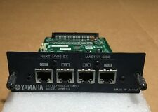 Yamaha MY16-EX MADI Carte d'extension Multicanal Numérique Audio Interface