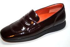 Mocassini e ballerine da donna pantofole Hogan piatto ( meno di 1,3 cm )