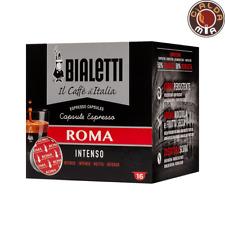 16 capsule Caffè d'Italia Roma