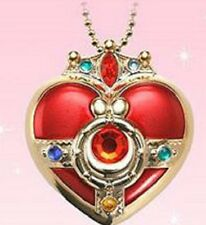 Bandai Sailor Moon NEW *Cosmic Heart Compact Candy Box * Locket Charm Miniature