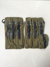 WWII GERMAN ARMY WH HEER MP40 POUCH -1572