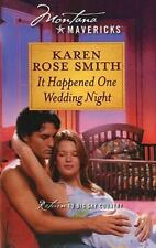 It Happened One Wedding Night by Karen Rose Smith