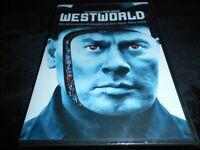 Westworld (1973 Film) *BRAND NEW/FREE SHIPPING!* (Yul Brynner/DVD/2010)