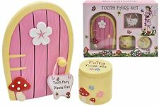 Fairyland Tooth Fairy Set with Accessories (HL627)
