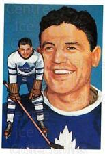 1987 Hall of Fame #162 Babe Pratt