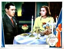 OLD MOVIE PHOTO The Painted Veil Lobby Card Herbert Marshall Greta Garbo