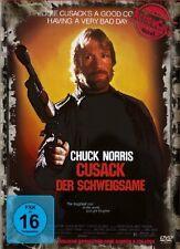 Cusack der Schweigsame - Chuck Norris - Action Cult Edition - DVD