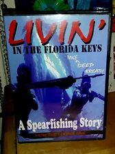 Spearfishing Dvd